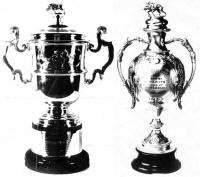 The Kadir Cup - The Annual Challenge Trophy